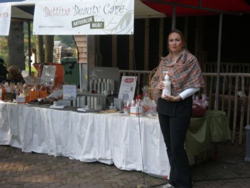 photo - Bettina Beauty Care